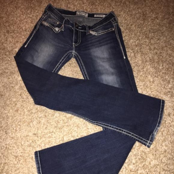 30f93325a1e Daytrip Jeans   Leo Bootcut 27 Long   Poshmark